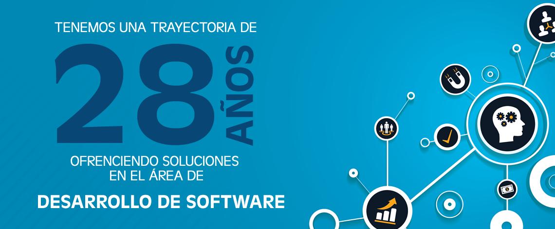 VyZa 28 años | Vy&Za Soluciones Web
