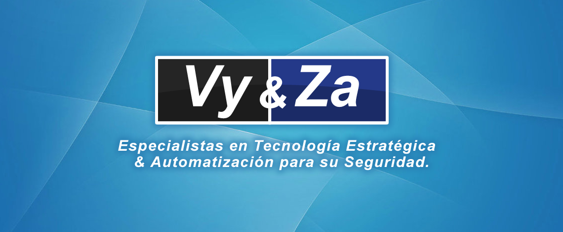 VyZa Desarrollo de Software | Vy&Za Soluciones Web