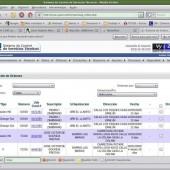 Sistema de Control de Servicios Técnicos - 0 | Vy&Za Soluciones Web