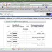 Sistema de Control de Servicios Técnicos - 2 | Vy&Za Soluciones Web