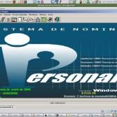 Sistema de Nómina Personal - 0 | Vy&Za Soluciones Web
