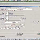 Sistema de Nómina Personal - 1 | Vy&Za Soluciones Web