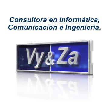 Consultoria y Soluciones Web | Vy&Za Soluciones Web
