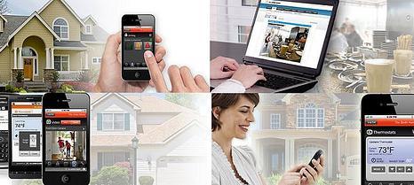 Su hogar, más inteligente que nunca | Vy&Za Soluciones Web