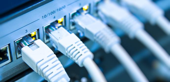 Redes | Vy&Za Soluciones Web